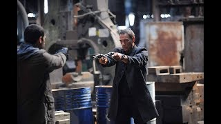 Assassinate the President- Latest Action Movies [HD]