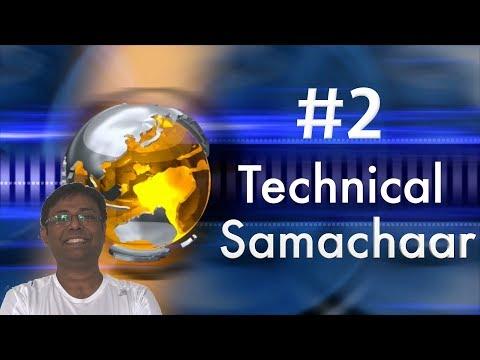 Technical Samachaar #2 Investigation on Airtel,New Redmi phones,Apple bug patch, aadhar linking
