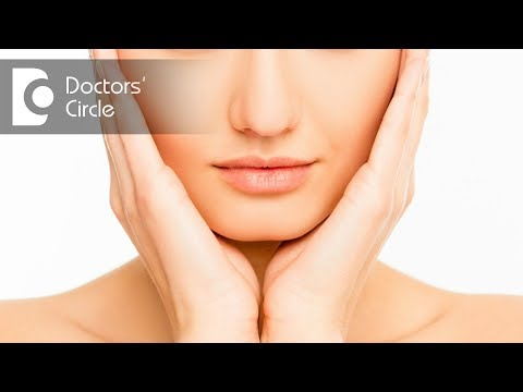 Tips for sensitive skin especially on face - Dr. Amee Daxini