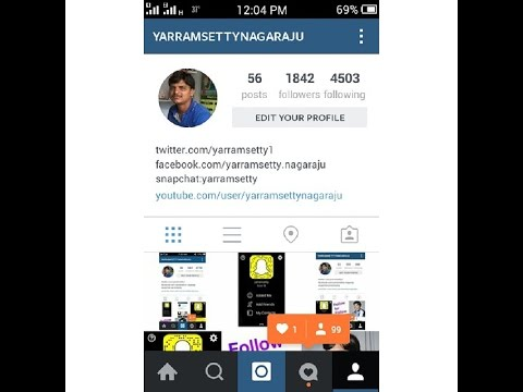 HOW to Get More Instagram Followers [FREE 2015]