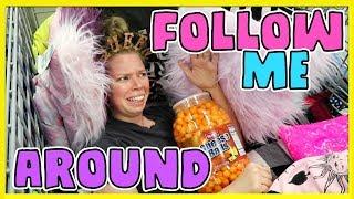Download Follow Me Around- FIVE BELOW Adventure Video