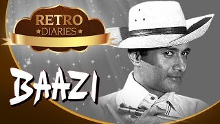 The Story Of Baazi [1951] | Dev Anand, Geeta Bali | Retro Diaries