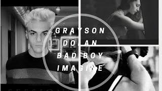 Grayson Dolan badboy imagine pt5