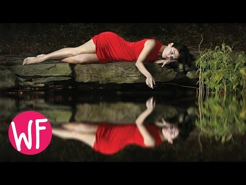 Photoshop Tutorial | How to Make Water Reflection in Photoshop CS6