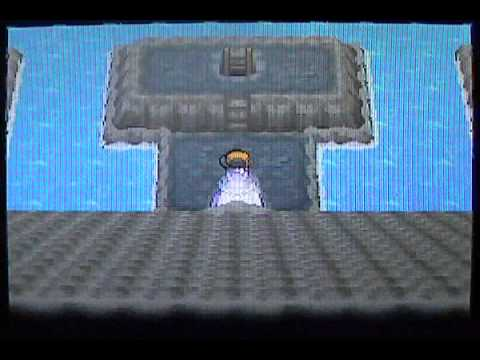 Pokemon Heart Gold / Soul Silver Walkthrough Part 40