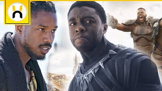 Does Black Panther Have Too Many Villains?