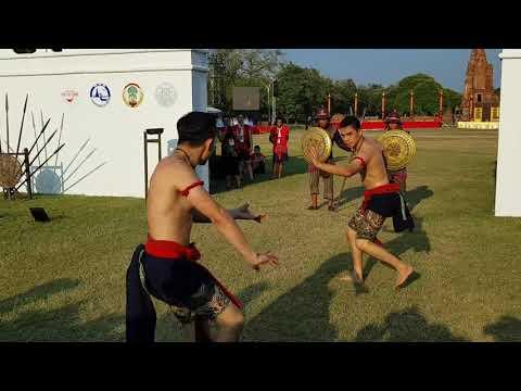 Old northern Muay Thai style