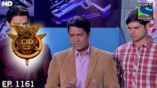 CID - च ई डी - Mumbai Chawl - Episode 1157 - 22nd