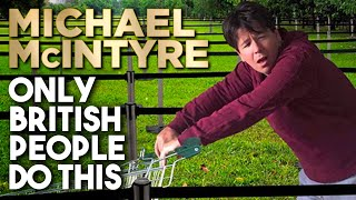 Only British People Do This | Michael McIntyre Stand Up Comedy