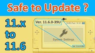 Safely Update 3DS Videos - 9tube tv