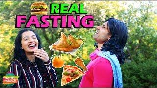 Real Fasting | Rahim Pardesi