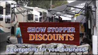 West Palm Beach RV Show -2016