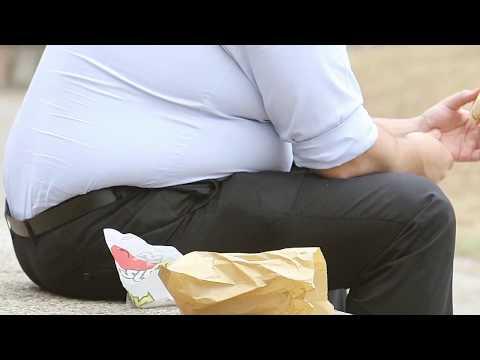 Lose Weight the Healthy Way An Inspiring Story