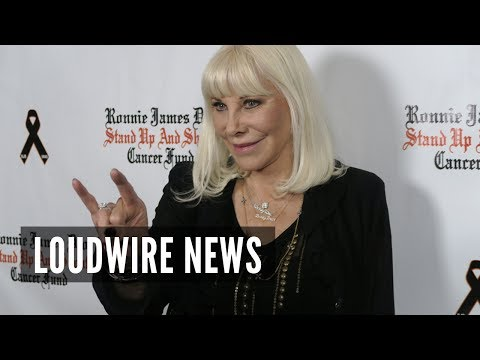 Wendy Dio: Gene Simmons Has 'Made a Complete Fool of Himself'