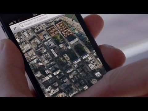 IGN News - Google Maps App is Back on iOS