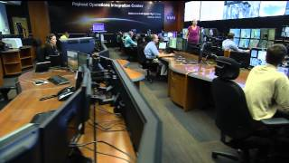 Space Station Live: Director of Payload Operations
