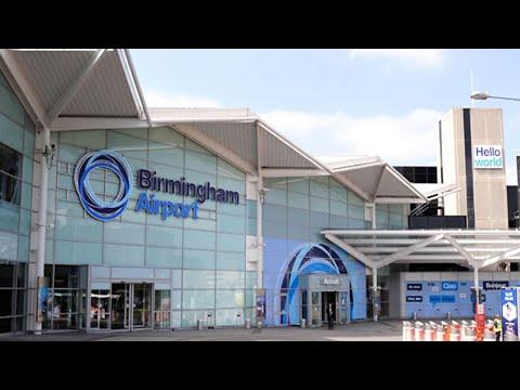 Airport Transfers Hull to  Birmingham Airport