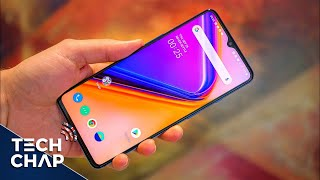 OnePlus 7T Unboxing & Impressions - a HUGE Upgrade! | The Tech Chap