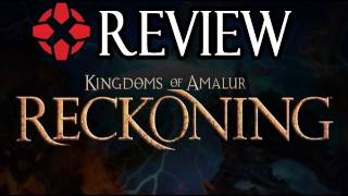 IGN Reviews - Kingdoms of Amalur: Reckoning - Game Review