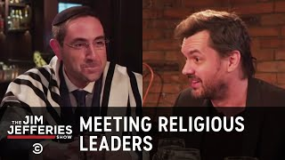 A Jew, a Christian, a Muslim and a Jim - The Jim Jefferies Show
