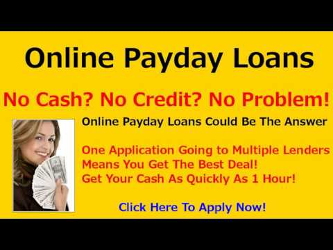 Online Payday Loans   Compare the Best Online Payday Loans Offers!