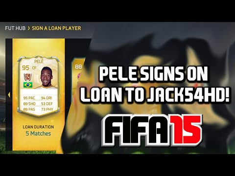 FUTURE OF FIFA 16/17/18 - *NEW* LOAN PLAYER SYSTEM!?