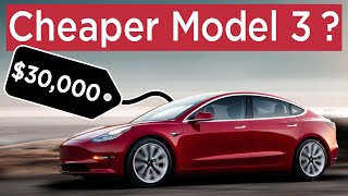 Tesla Model 3 and Model Y about to become A LOT CHEAPER! By how much?