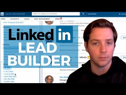 How to Use LinkedIn Sales Navigator to Generate Leads?