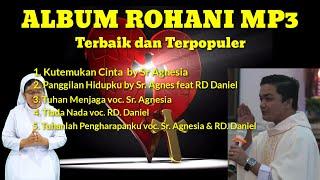 ALBUM ROHANI MP3 TERBAIK DAN TERPOPULER 2021