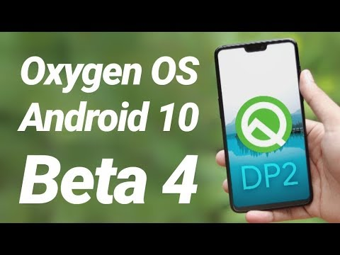 Xxx Mp4 Oxygen OS Q DP2 For OnePlus 6 Amp 6T Review 3gp Sex