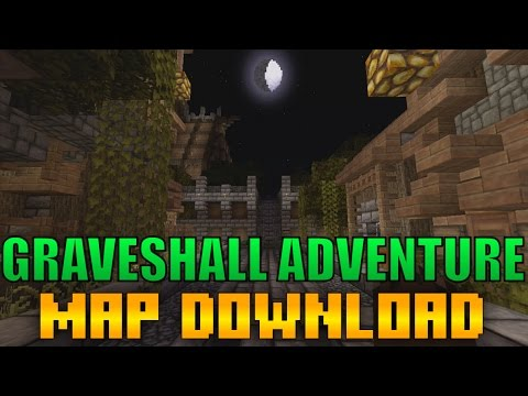 How to build an adventure map in minecraft ps3 -