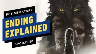 Download Pet Sematary Ending Explained Video