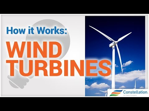 How Do Wind Turbines Generate Electricity?