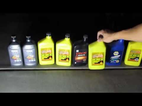 Oil change Questions: Mixing 20W50 with 10W30? And mixing synthetic with regular oil?
