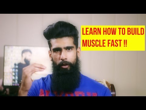 3 Most IGNORED Strategies to GAIN MUSCLE FAST - Heavy Weights Low reps vs Light Weights High Reps