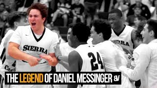 You Only Get One Shot, So He Took Two... | The LEGEND Of Daniel Messinger