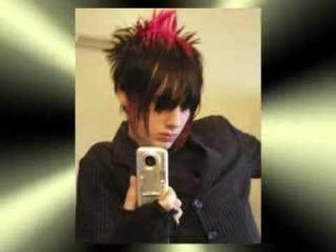 Scene Emo Boys - Best Hairstyles Guy Pictures