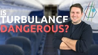 Air Travel - Turbulence Tips & Facts