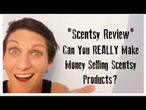Scentsy Reviews | Can You Really Make Money Selling Scentsy?