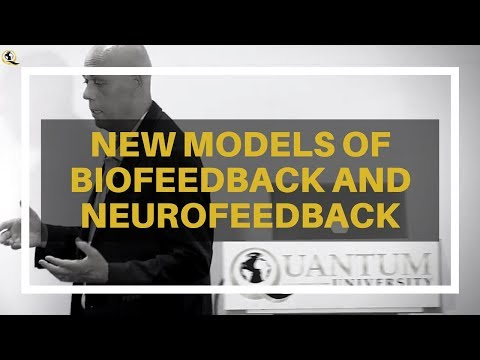 Dr. Paul Drouin - New Models of Biofeedback and Neurofeedback - Congress 2017