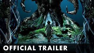 PAN'S LABYRINTH - Official Trailer - Directed by Guillermo del Toro
