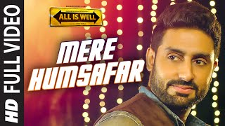 Mere Humsafar FULL VIDEO Song - Tulsi Kumar | ALL IS WELL | T-Series