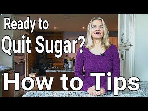 Quitting Sugar: Cold Turkey vs. Cutting Back