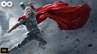 Download Thor's Best Scenes With Hammer Compilation 2018 | *1080p HD*|Thor's Fight Scenes| MJOLNIR | Ragnarok Video