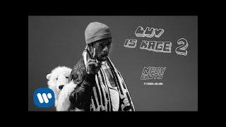 Lil Uzi Vert - Neon Guts feat. Pharrell Williams [Official Audio]