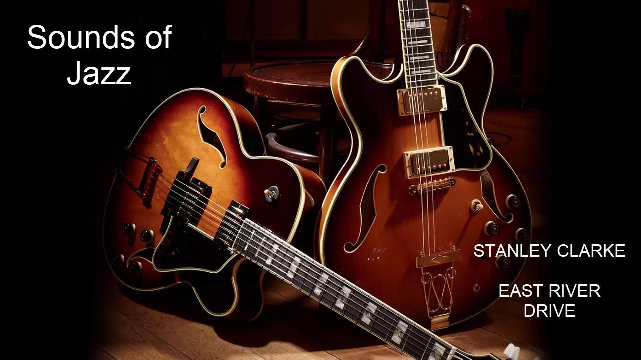 Sounds of Jazz - Smooth Jazz Guitar