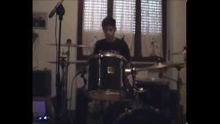 Download The Algorithm - Will Smith (Drum Cover) Video