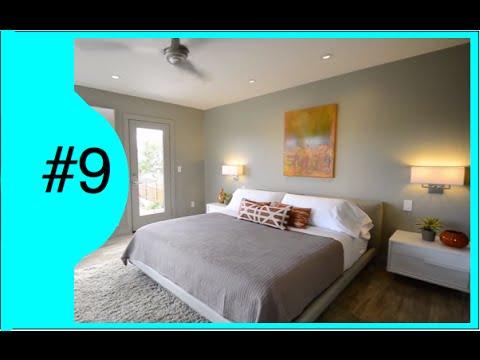 Interior Design | Modern Bedroom | Modern Home Design