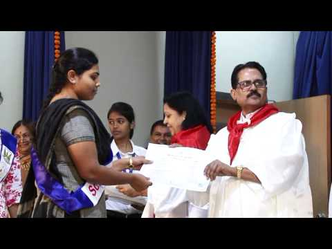 Degree Certificate Distribution Function 2015 R J College Part 5