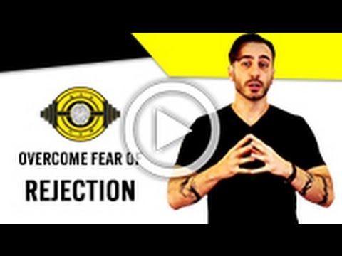 Overcome Fear of Rejection With This Simple NLP Mind Hack